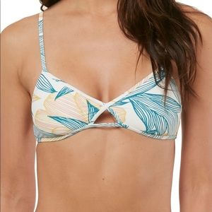 O'Neill Bethany Bralette Bikini Top